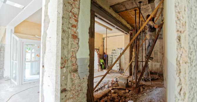 3 Top Benefits of Remodeling Your Home image